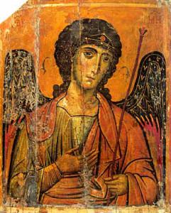 13 wieczna bizantyjska ikona